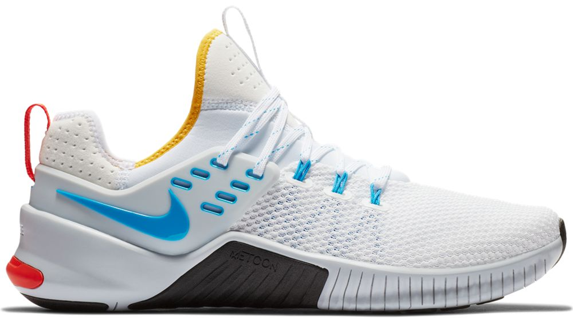 Nike Free x Metcon Pure Platinum Blue