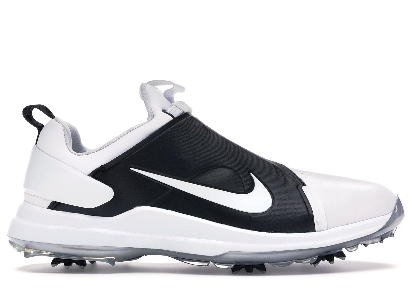 Nike Golf Tour Premiere White Black