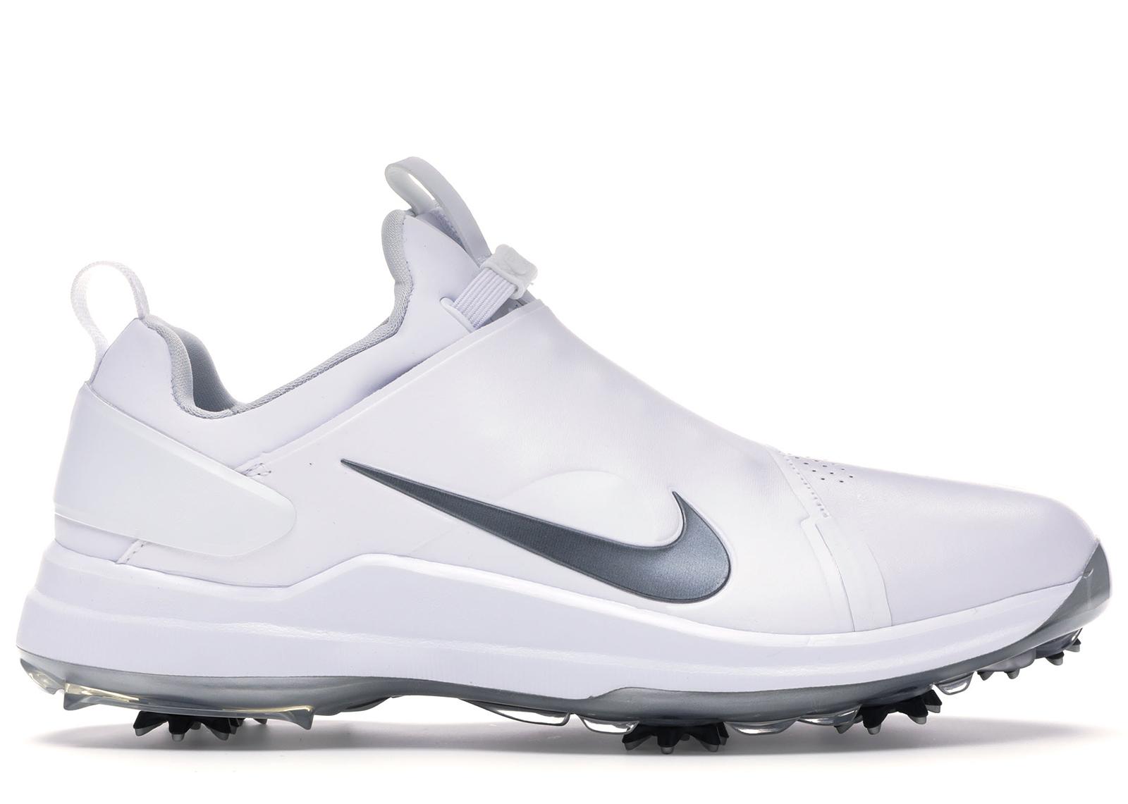 Nike Golf Tour Premiere White Metallic
