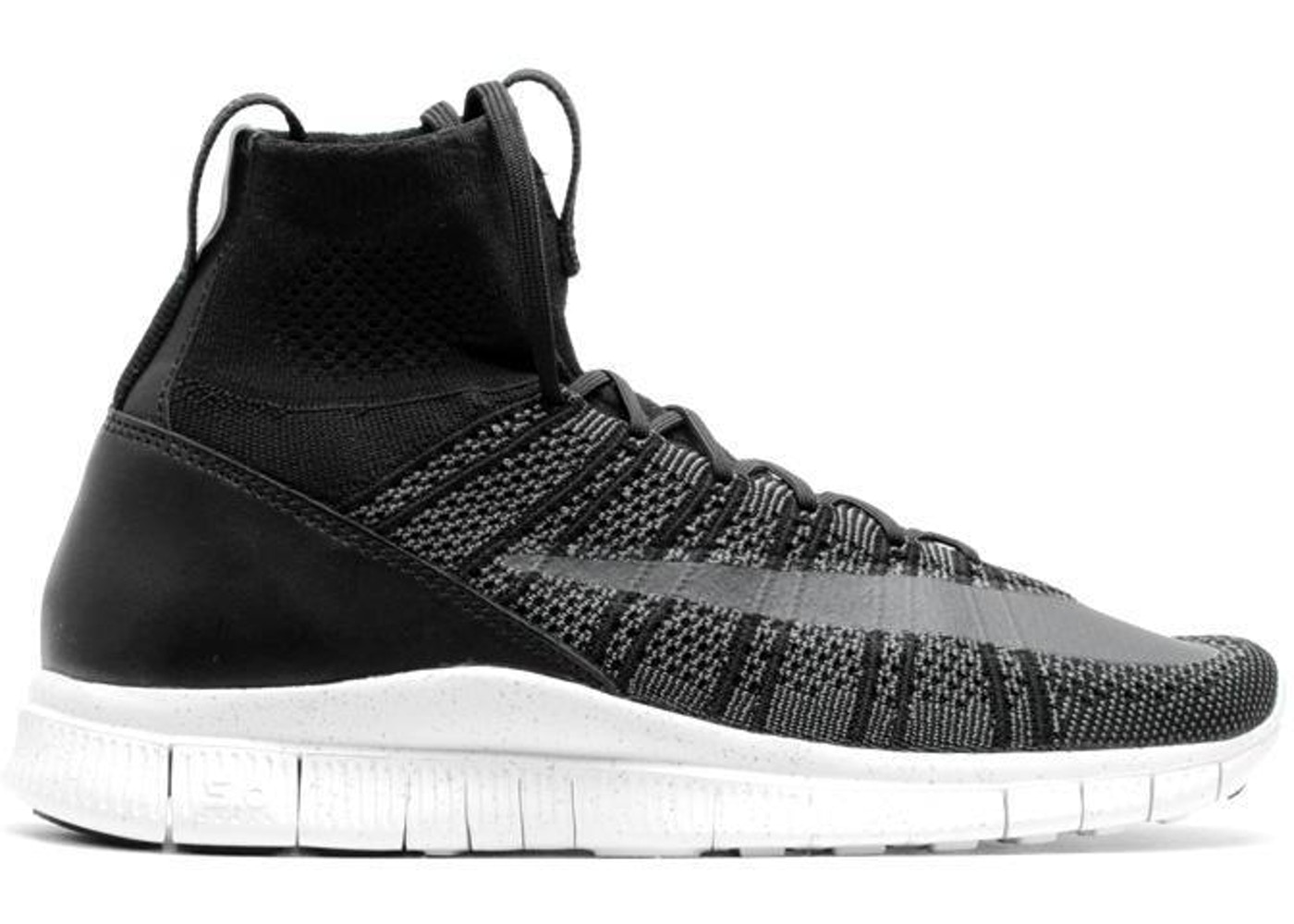 buy popular d5b80 b6670 Nike HTM Superfly Mercurial Black - 667978-001