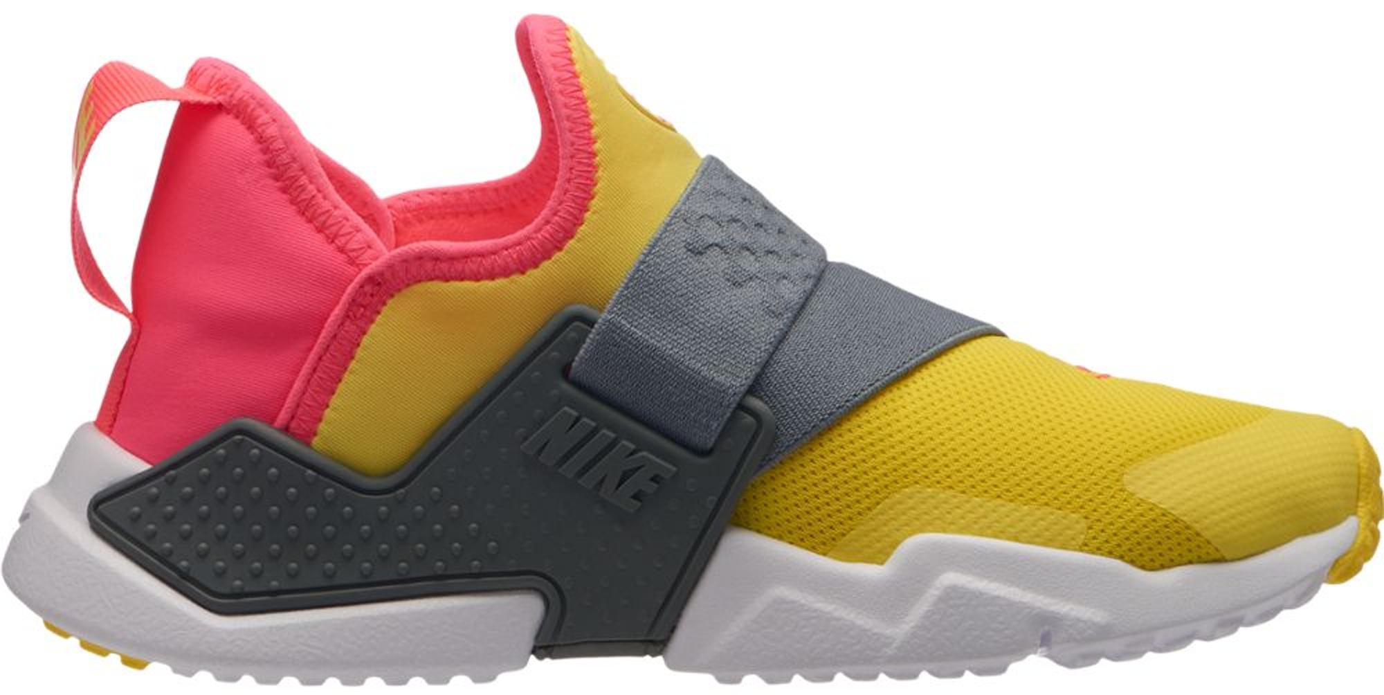 Nike Huarache Extreme Dynamic Yellow
