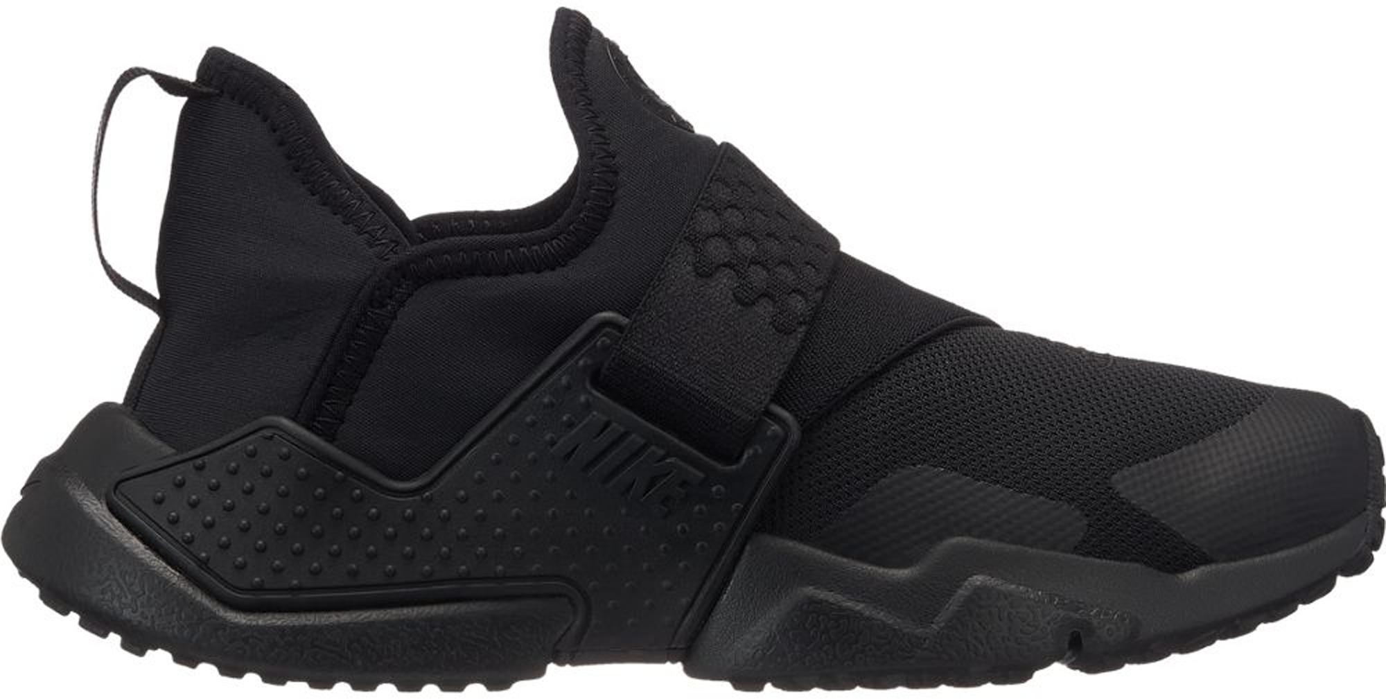 Nike Huarache Extreme Triple Black (GS