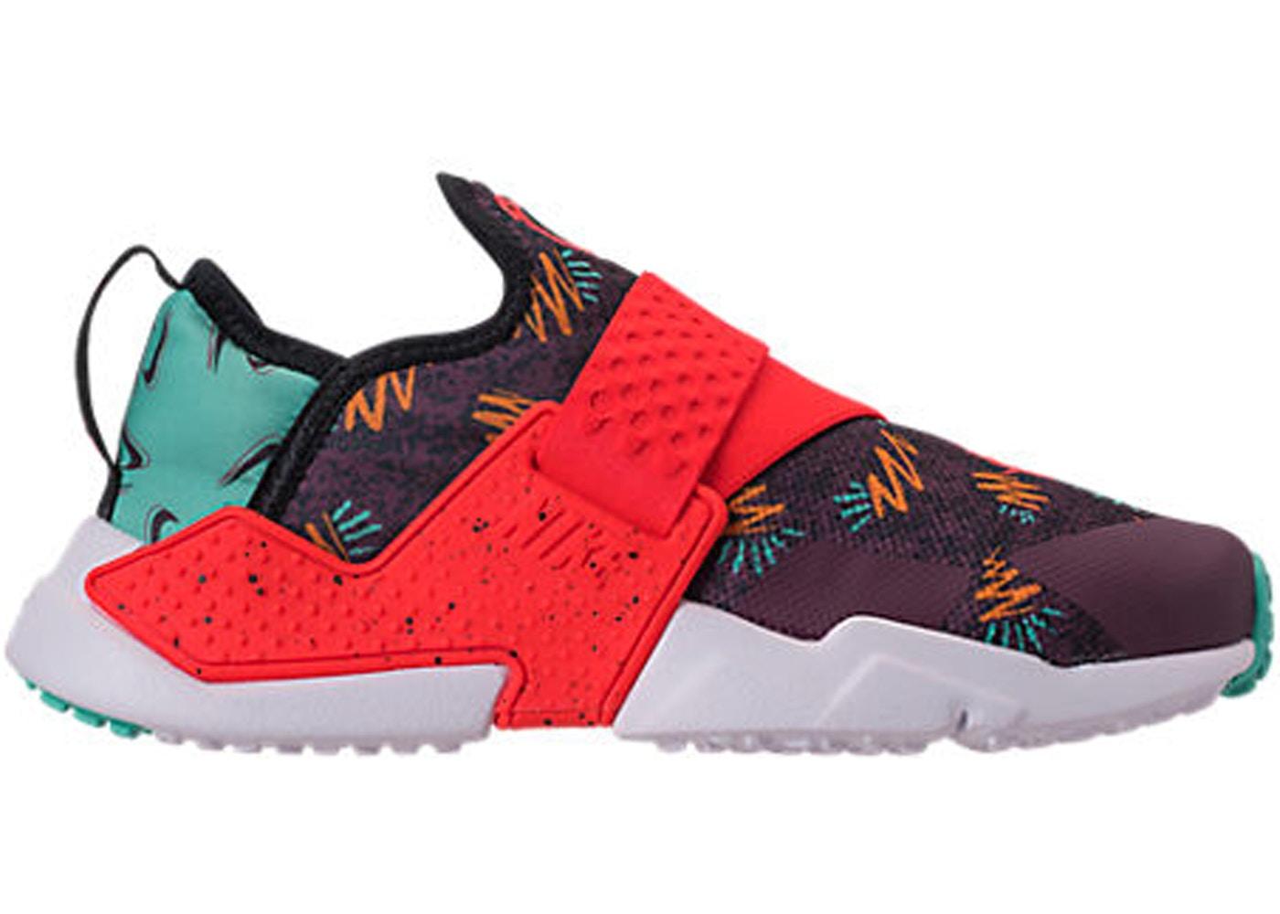 89e25d5ae0d4 Nike Huarache Extreme What The 90s (GS) - AR5587-600