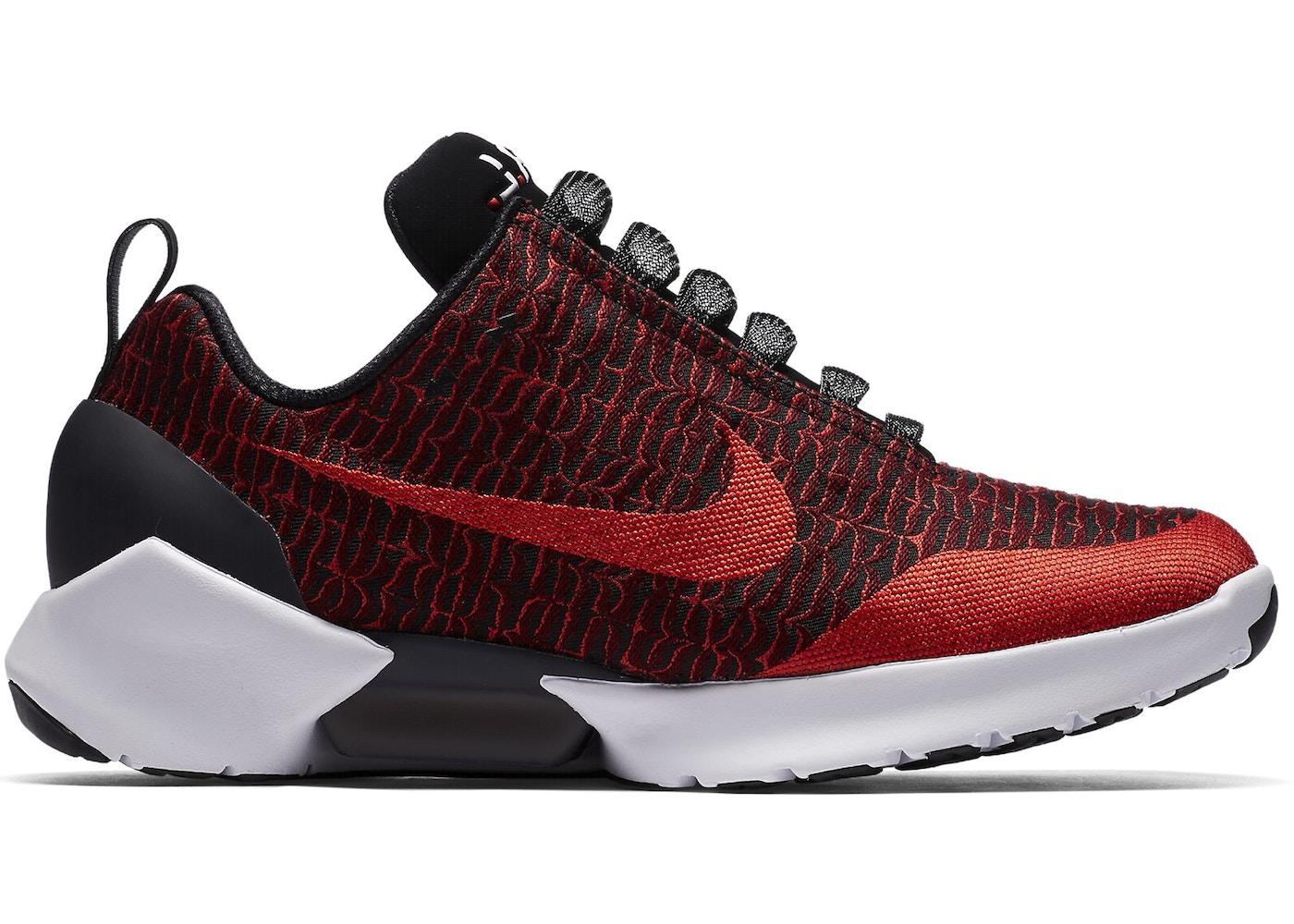 Nike HyperAdapt 1.0 Habanero Red - 843871-600 3dc410b09d0e