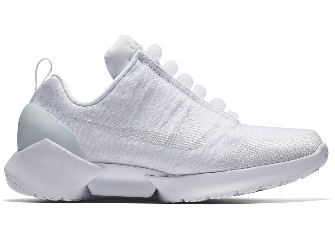 68d093d1ffcc9 Sell. or Ask. Size: 12. View All Bids. Nike HyperAdapt 1.0 White ...