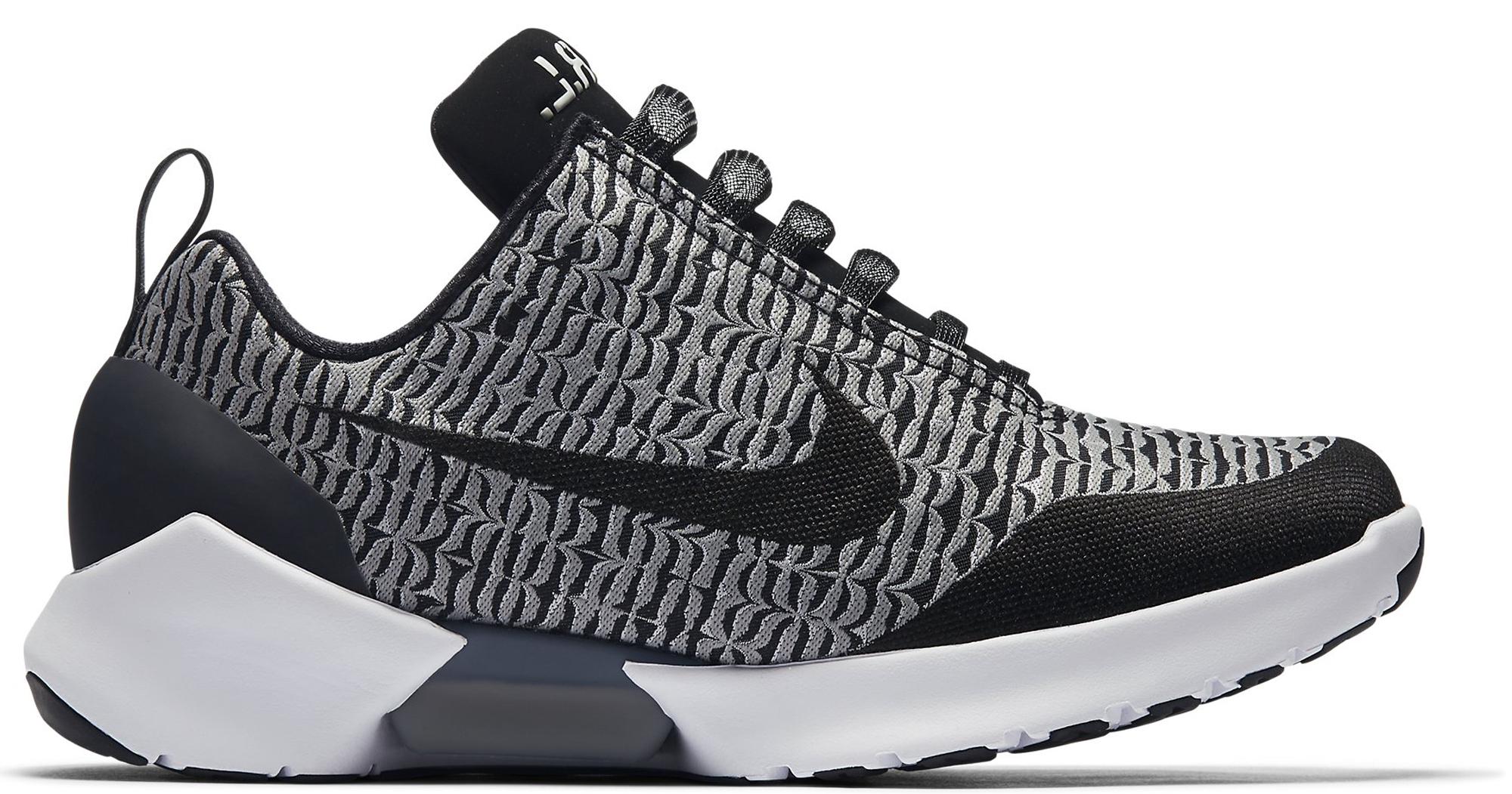 Nike HyperAdapt 1.0 Wolf Grey