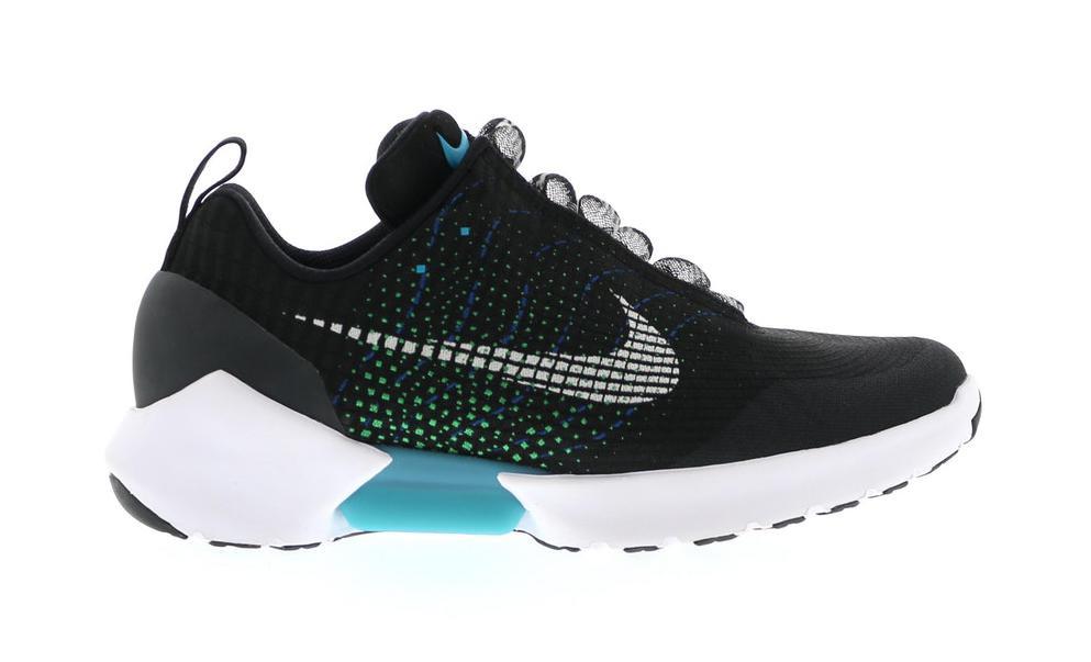 Nike HyperAdapt 1.0 Black (2nd Release