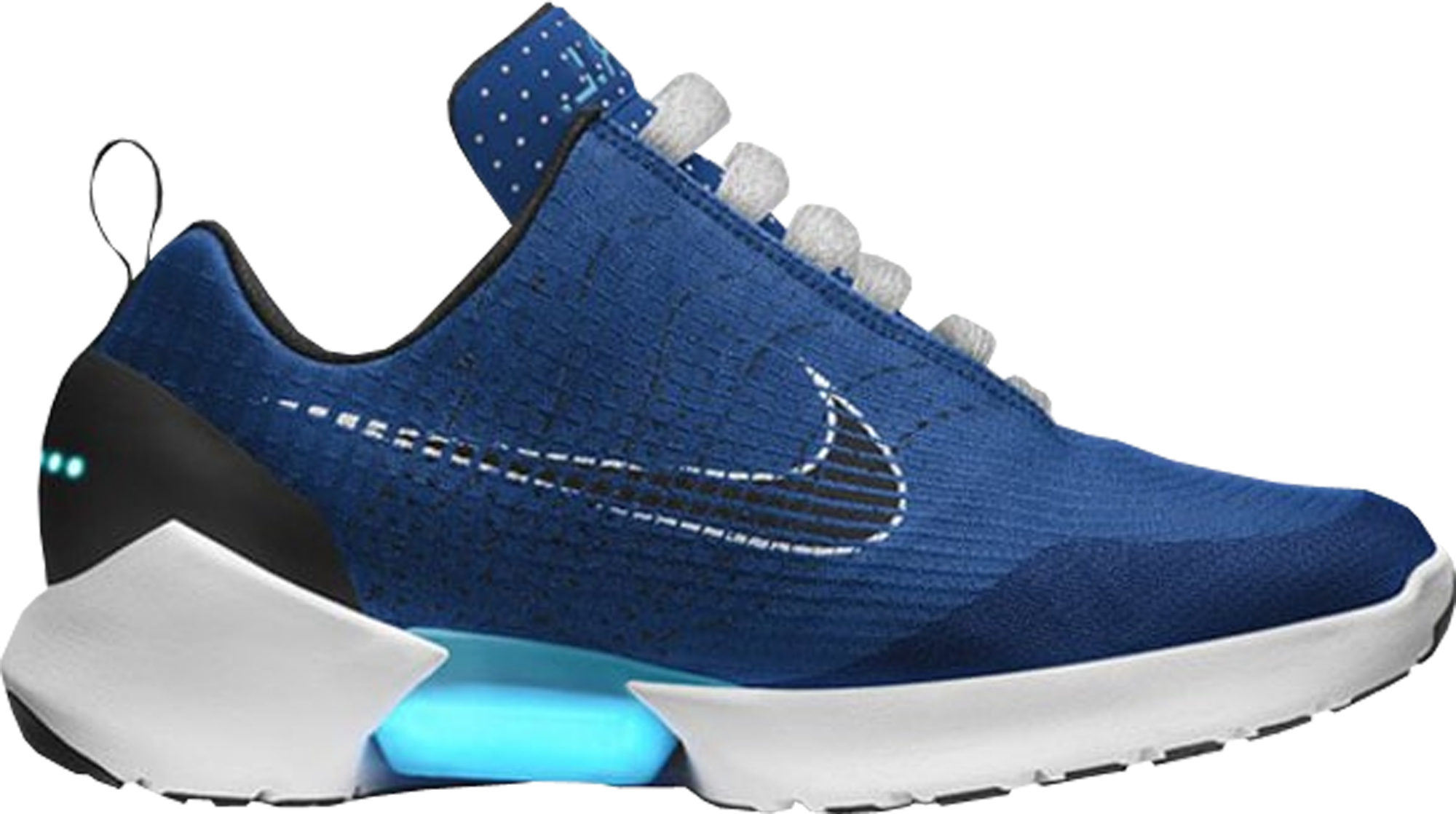 Nike HyperAdapt 1.0 Sport Royal Tinker Blue