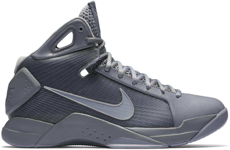 Nike Hyperdunk 08 Fade to Black
