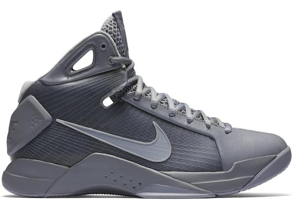 brand new 90a95 66524 Nike Hyperdunk 08 Fade to Black