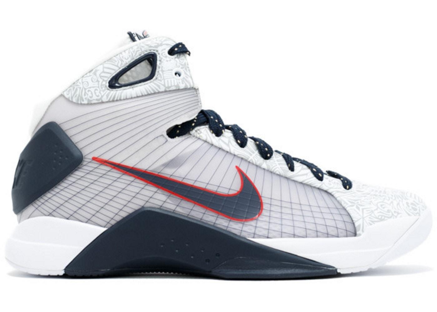 hot sales af7f2 ce456 Nike Hyperdunk 08 United We Rise (2008) - 333490-141