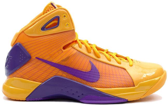 Nike Hyperdunk 08 Kobe Bryant Snakepool