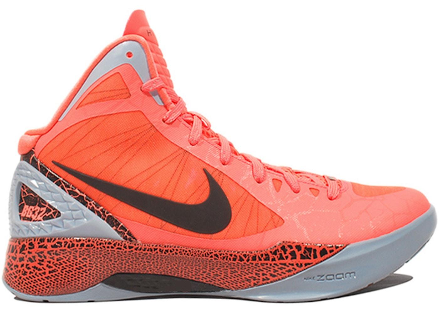 huge discount d3d20 b4229 Nike Hyperdunk 2011 Blake Griffin - 484935-800