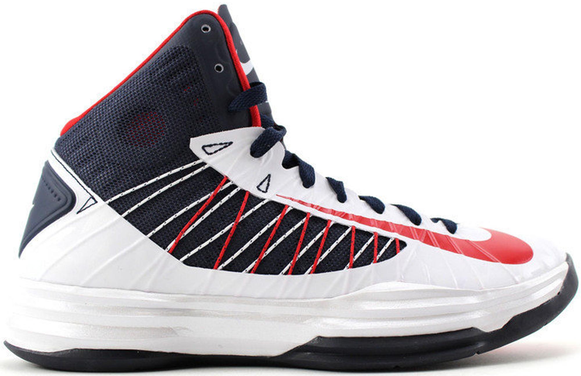 Nike Hyperdunk 2012 USA (Sport Pack