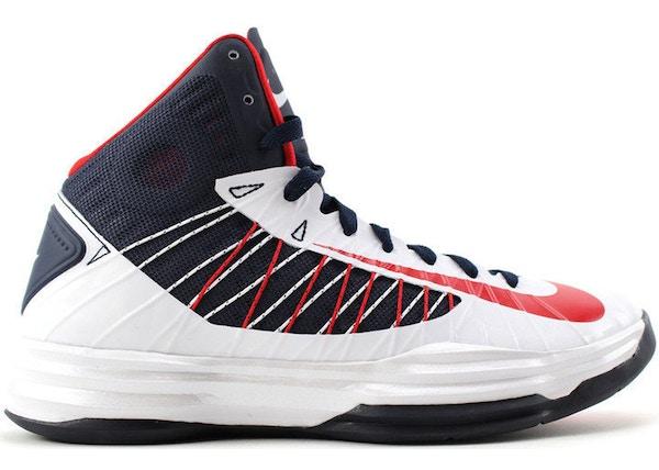 new arrival a4a0e 13d39 Nike Hyperdunk 2012 USA (Sport Pack)