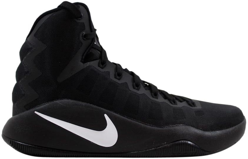Nike Hyperdunk 2016 Black - 844359-010