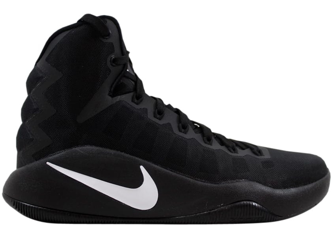 newest 9ffbb 3fd68 Sell. or Ask. Size  12. View All Bids. Nike Hyperdunk 2016 Black
