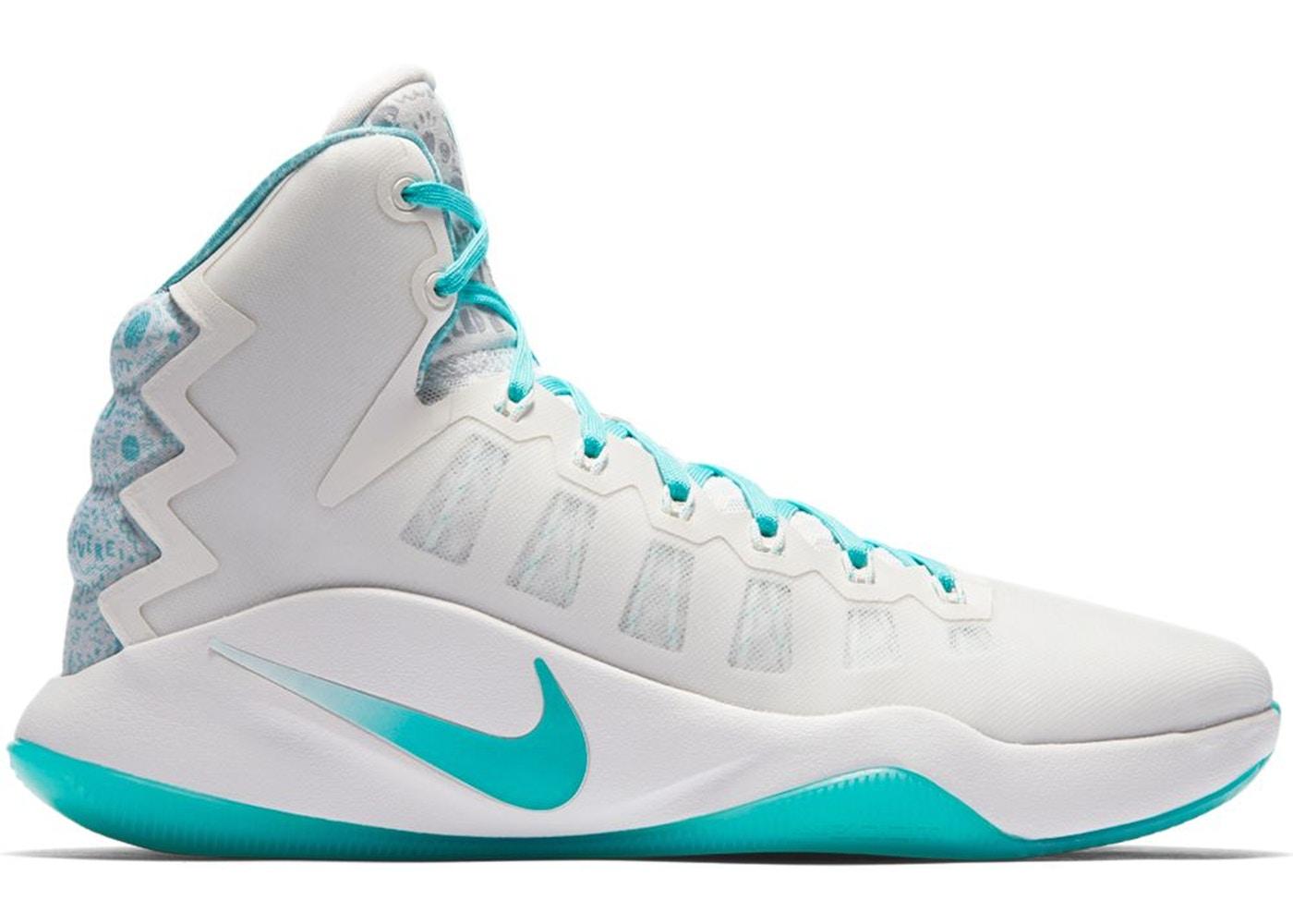 Memoria Pef Ejecutable  Nike Hyperdunk 2016 Elena Delle Donne - 869484-999