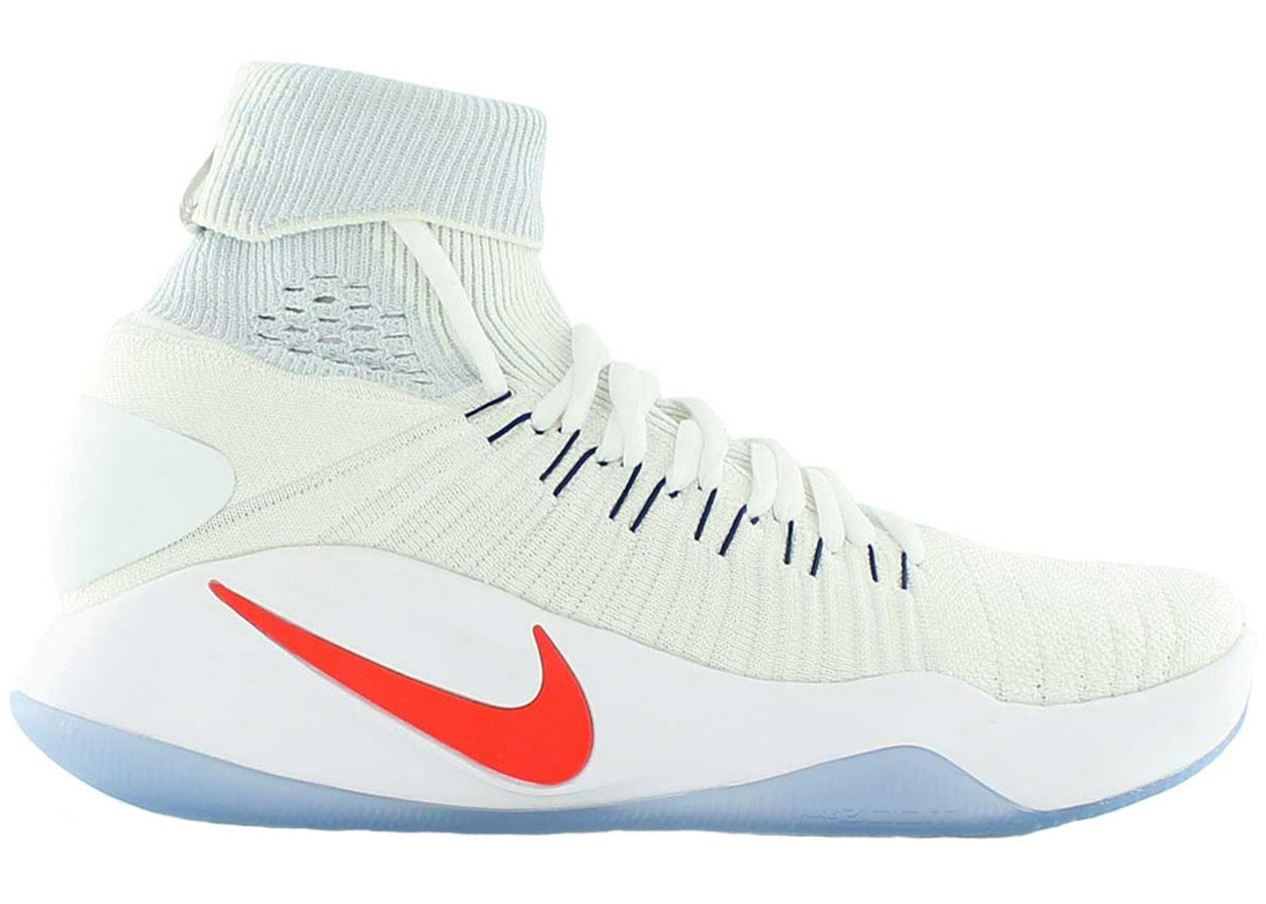 premium selection 84346 dbf96 Nike Basketball Hyperdunk Shoes - Average Sale Price