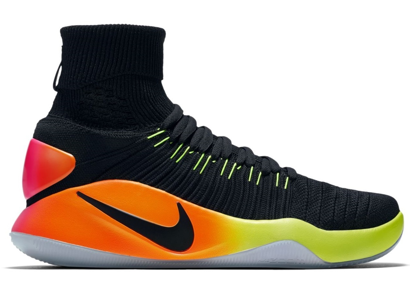 purchase cheap ff18b f73ec Buy Nike Basketball Hyperdunk Shoes   Deadstock Sneakers