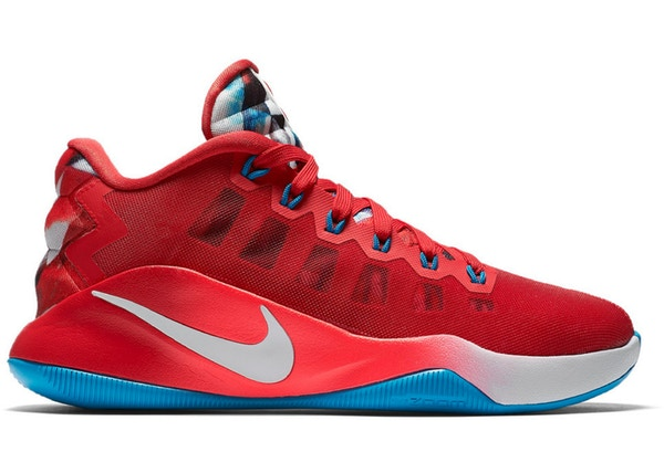 premium selection 72f43 1f35f Nike Basketball Hyperdunk Shoes - Average Sale Price