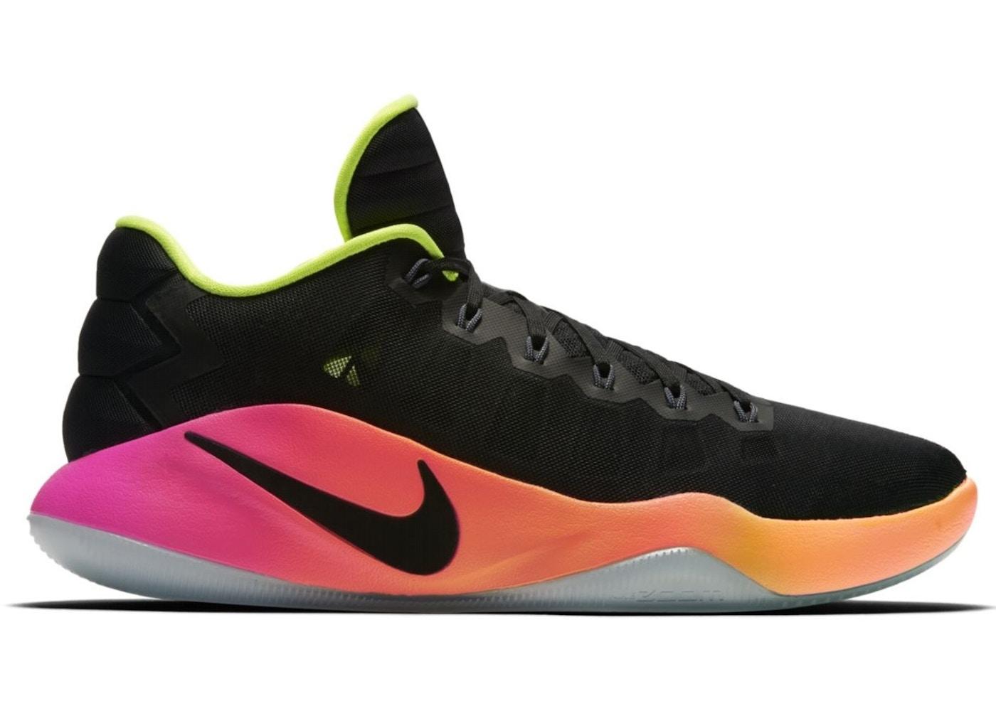 best service ae41d 77480 Nike Basketball Hyperdunk Shoes - Release Date