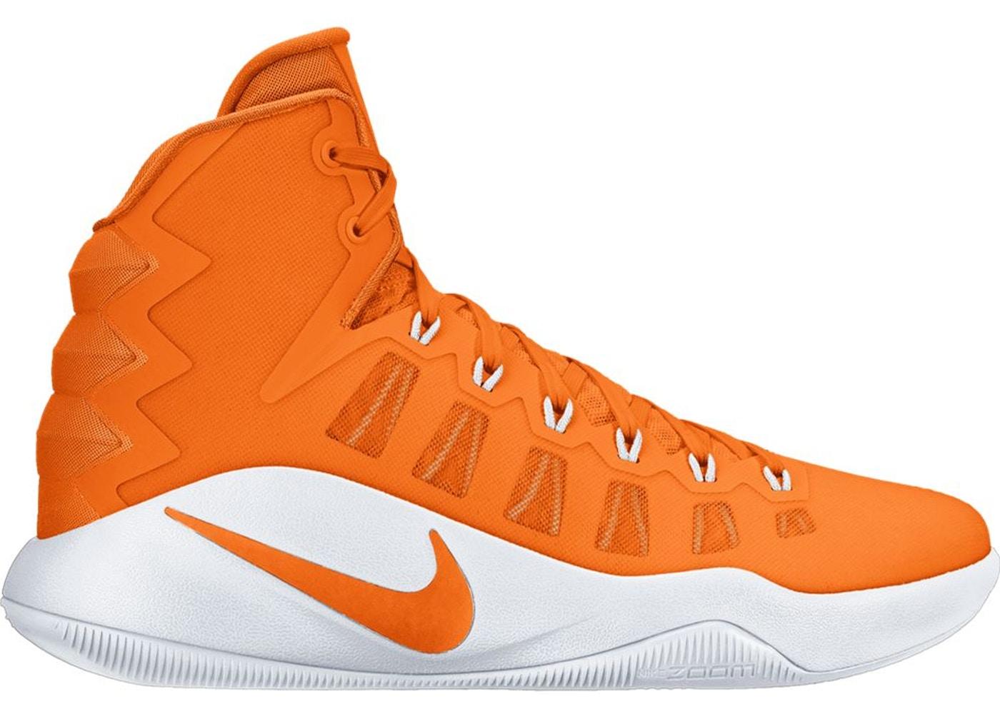 top fashion 7608e e16fd Nike Hyperdunk 2016 Orange - 856483-883