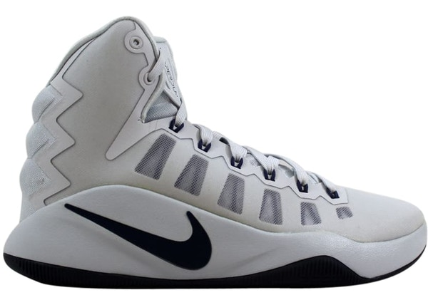 competitive price eabe7 11418 Nike Hyperdunk 2016 Pure Platinum