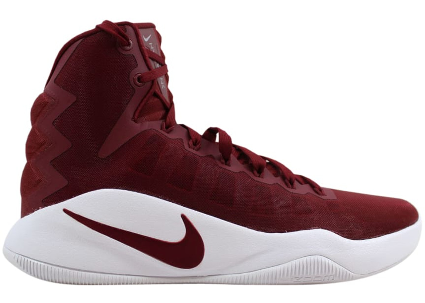 e5c825c5cc64 Sell. or Ask. Size  9.5. View All Bids. Nike Hyperdunk 2016 TB Team Red