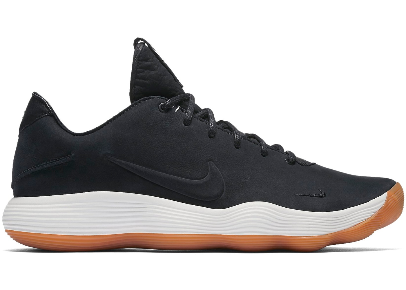 low priced 70d75 96a32 Sell. or Ask. Size 12. View All Bids. Nike Hyperdunk 2017 Low Black White  Gum