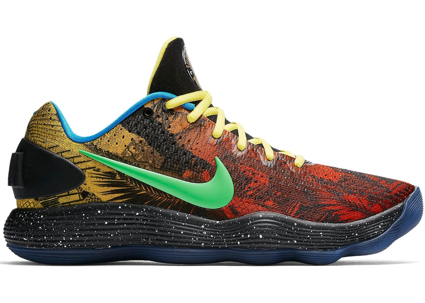 Nike Hyperdunk 2017 Low LA