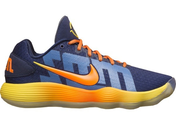 outlet store 0b45b 855b1 Nike Hyperdunk 2017 Low Madrid