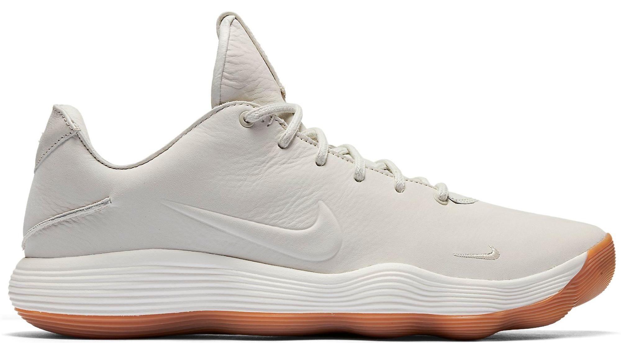 Nike Hyperdunk 2017 Low White Gum