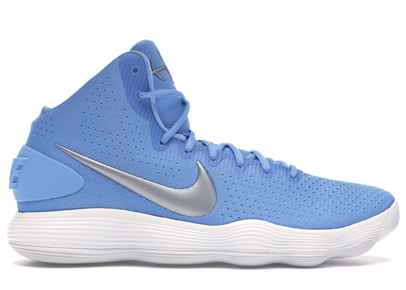 Nike Hyperdunk 2017 University Blue