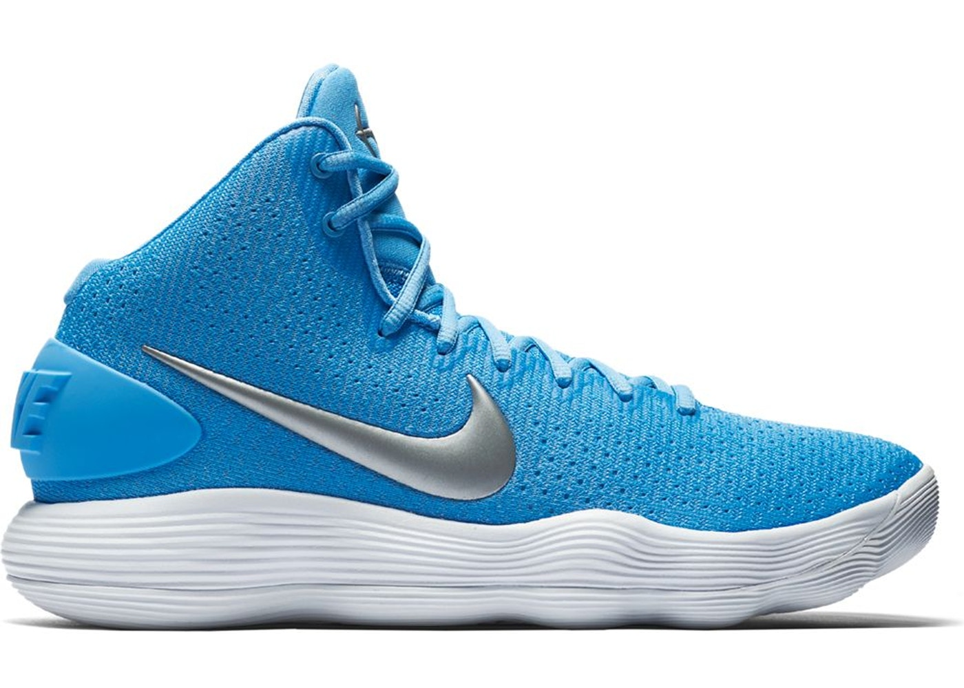81717deddff5 Sell. or Ask. Size --. View All Bids. Nike Hyperdunk 2017 University Blue