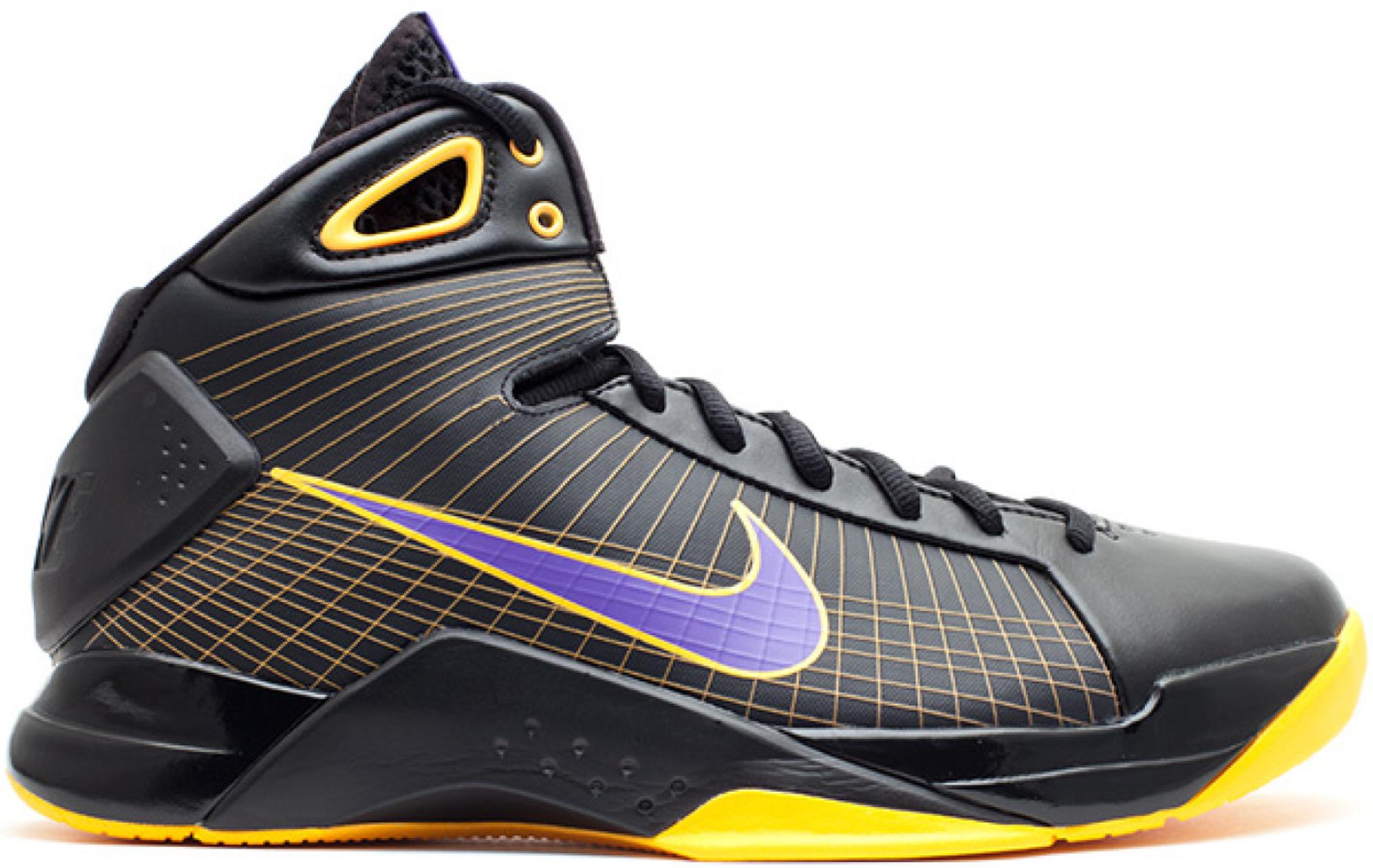 Nike Hyperdunk Kobe Away