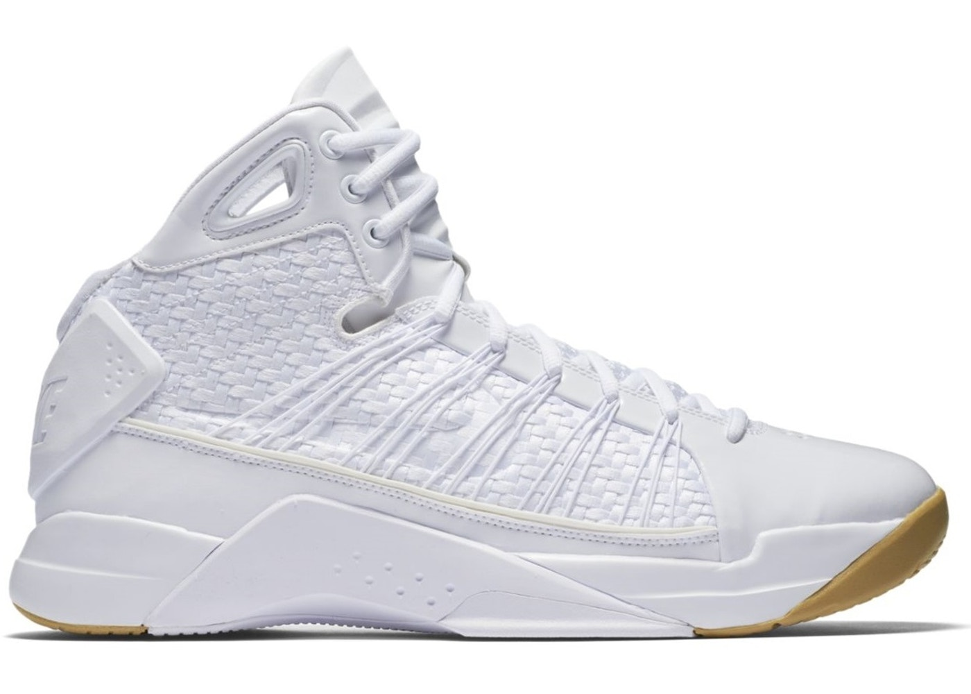 finest selection 2689b e282d Buy Nike Basketball Hyperdunk Shoes  Deadstock Sneakers