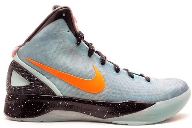 Nike Hyperdunk BG32 Galaxy