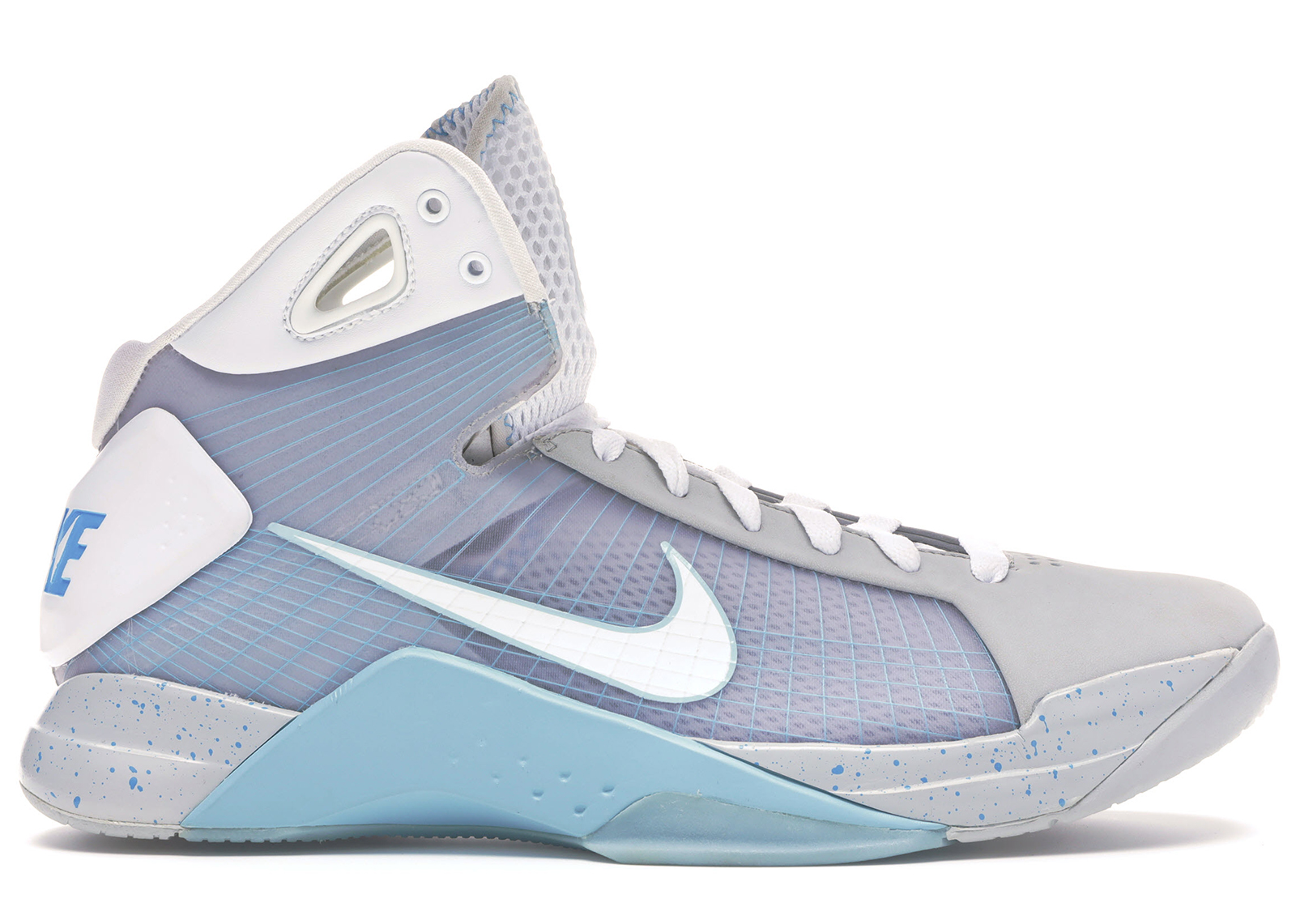 basket nike marty mcfly