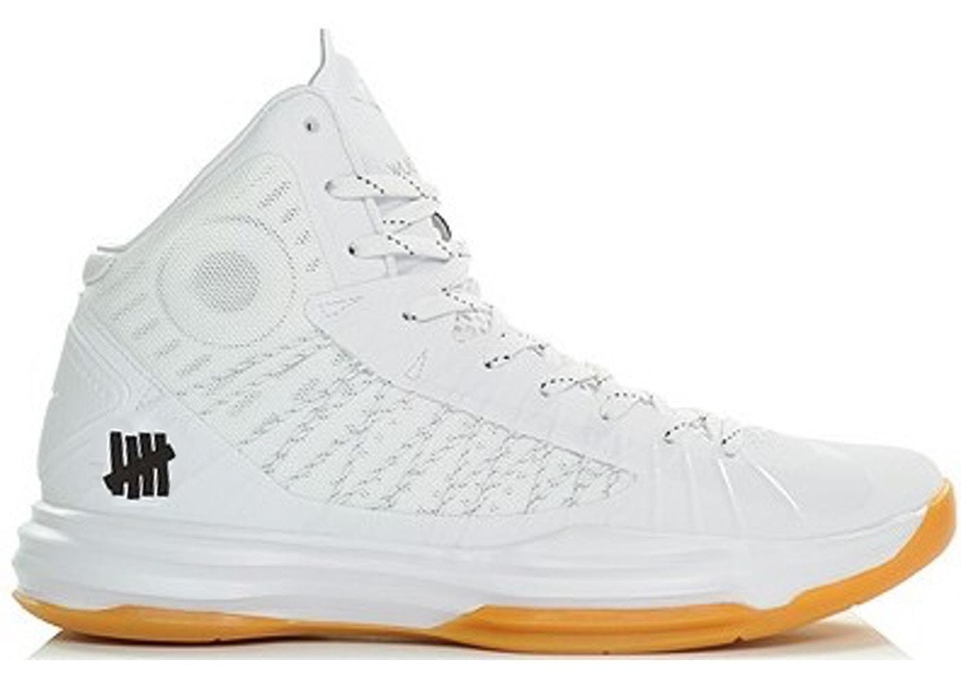 9731b1bc2cdb Nike Hyperdunk UNDFTD Bring Back Pack - 598471-110