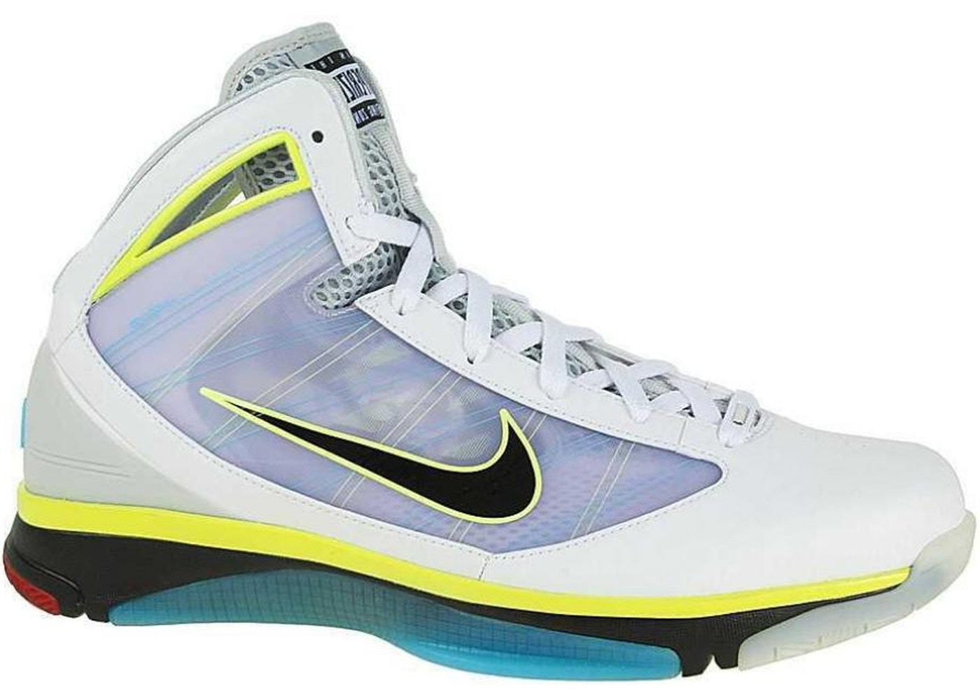 71fb83bc561769 Nike Hyperize White Men Can t Jump (Billy Hoyle) - 367173-101