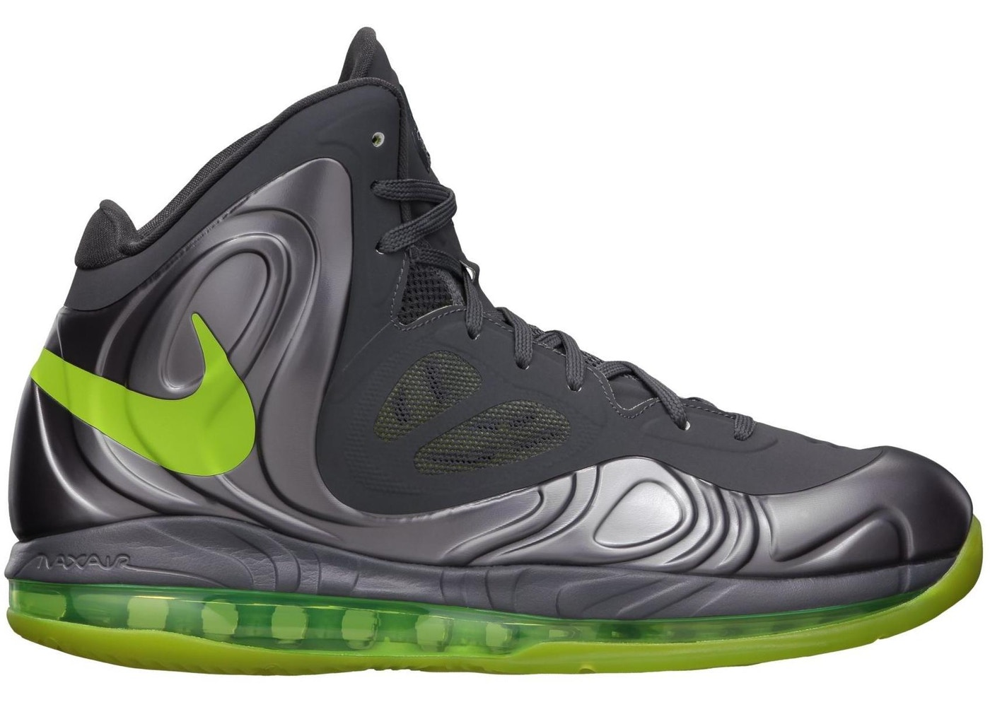 pretty nice ea5b9 4d3ea Sell. or Ask. Size  11. View All Bids. Nike Hyperposite Atomic Green