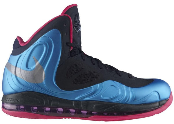 quality design 0e790 4c15f Nike Hyperposite Fireberry