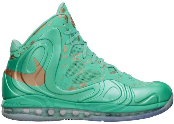 best cheap d09d5 ac601 Nike Hyperposite Statue of Liberty