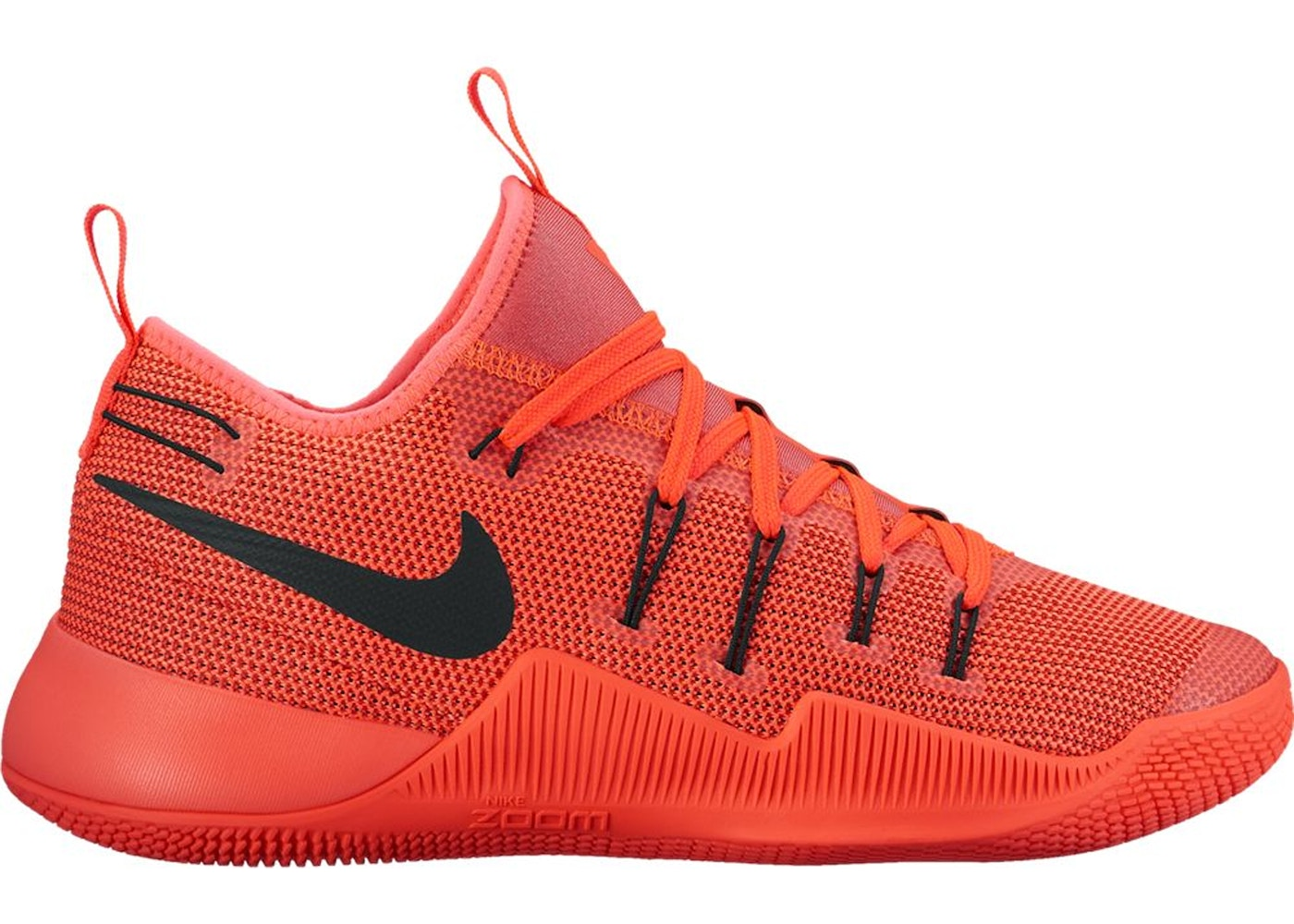 new style 59f9b 7a9ff Nike Hypershift University Red - 844369-607