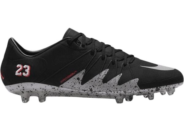 Nike Hypervenom Phinish Njf Fg Neymar X Jordan 820122 006