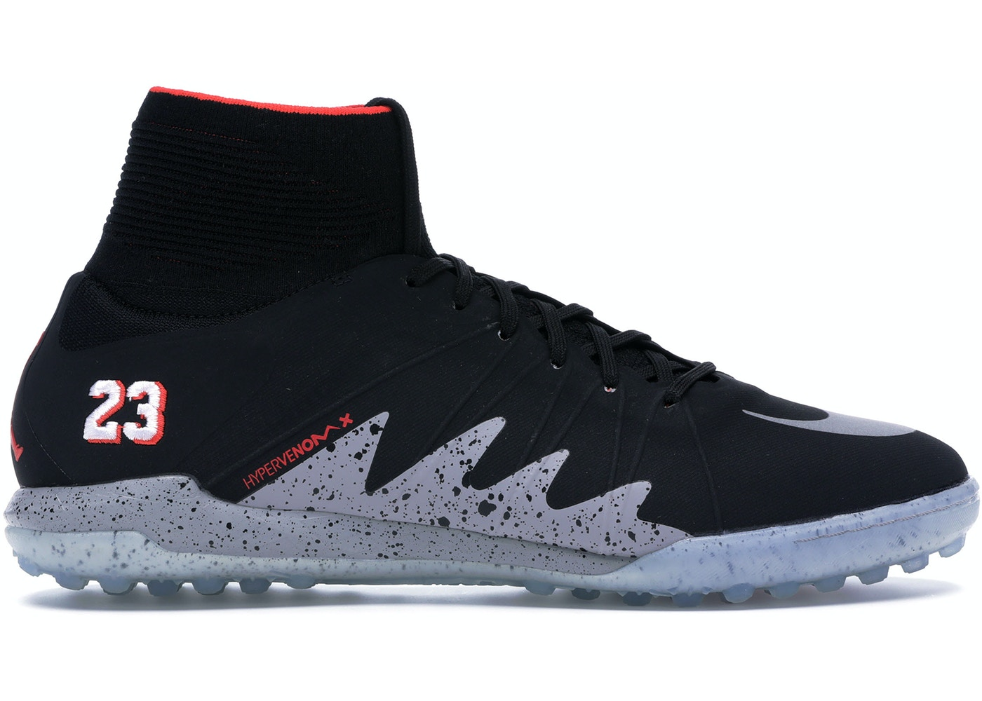 competitive price 208a1 4471f Nike Hypervenomx Proximo NJR TF Neymar x Jordan