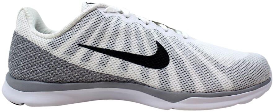 Nike In Season TR 6 White (W) - 852449-100