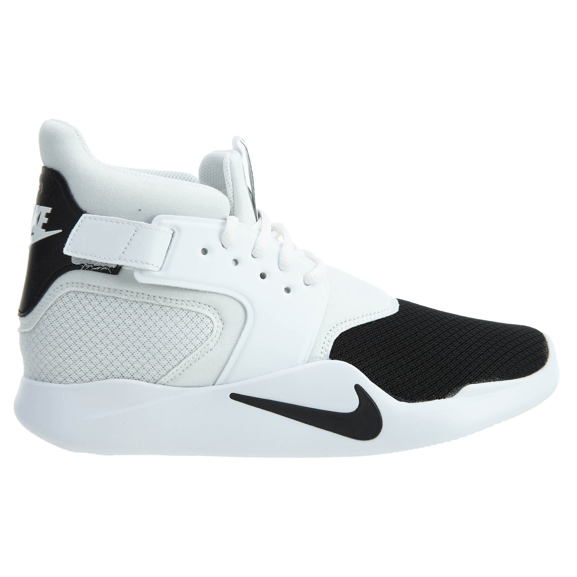 Nike Incursion Mid Black Black-White