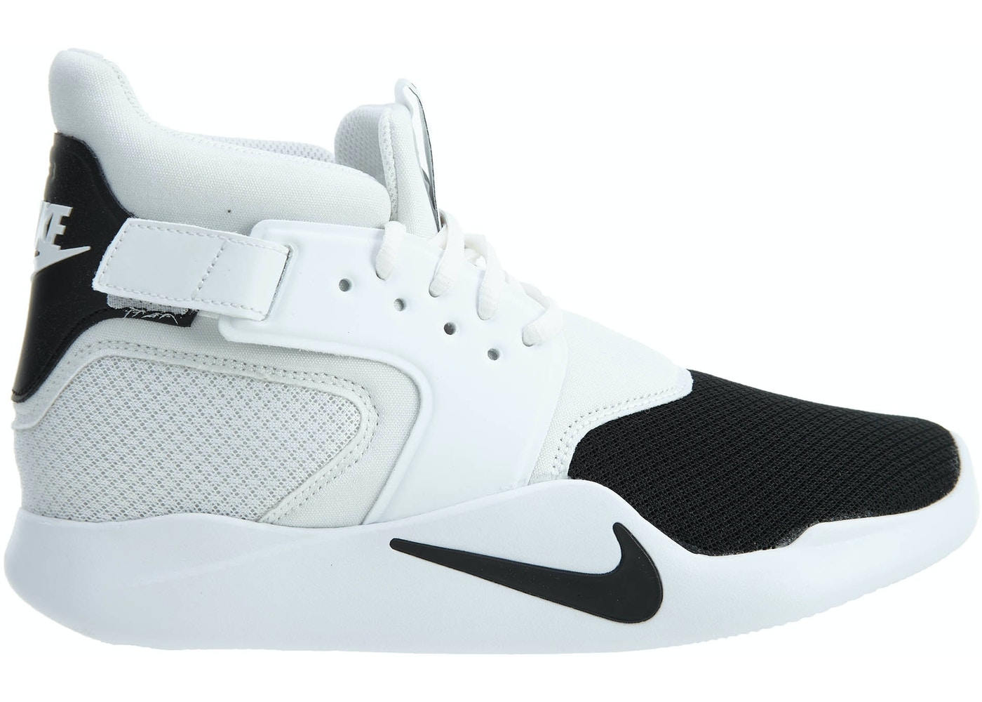f6f6418932d2 Sell. or Ask. Size --. View All Bids. Nike Incursion Mid Black Black-White